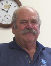 Cr John Forrester