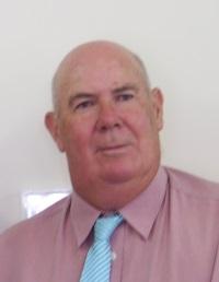 Cr Steve Hennessy