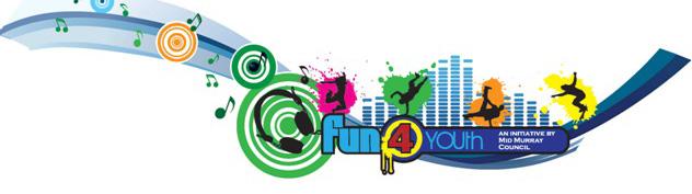 Fun 4 YOUth Logo