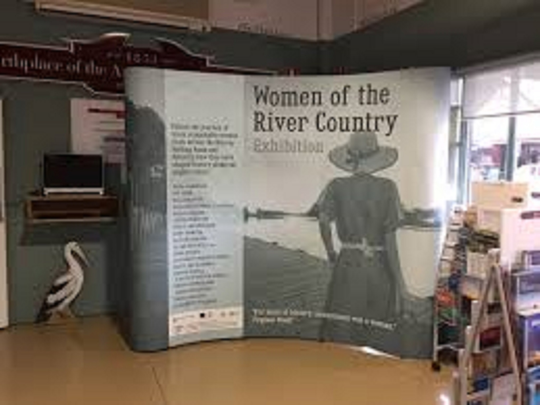 Women of the River Country